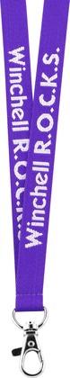 Winchell R.O.C.K